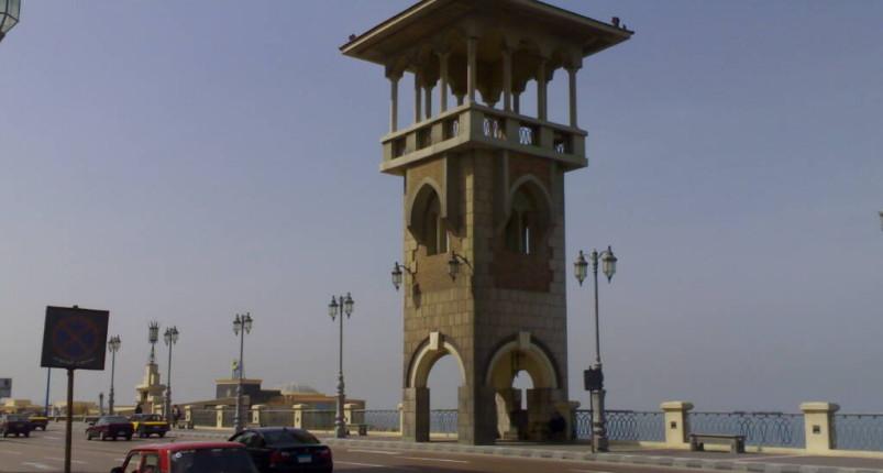 Cairo to Alexandria Day Tour