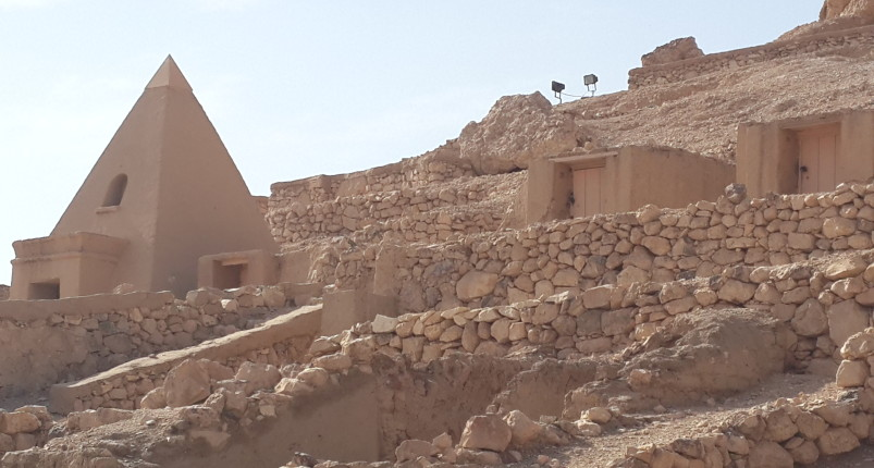 West Bank Luxor