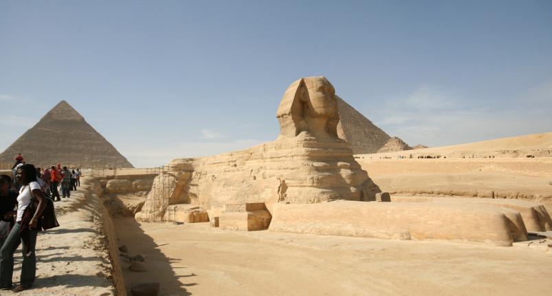 Hurghada To Cairo Flights Two Days