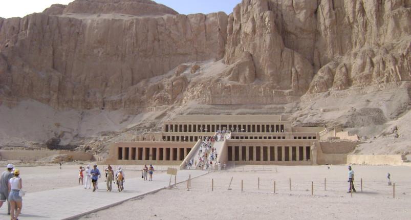 Marsa Alam Luxor