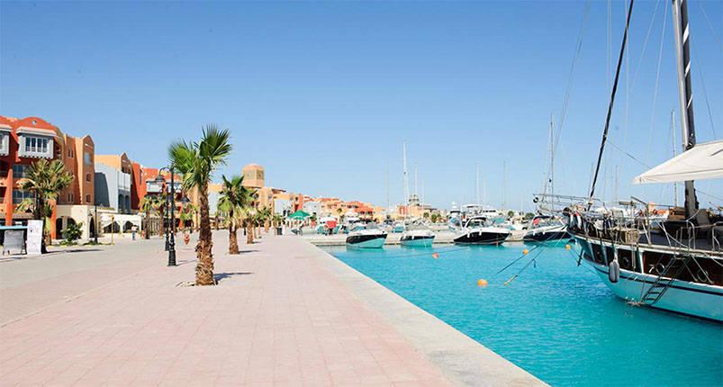 Hurghada City Tour | Excursion Hurghada | Hurghada Tours
