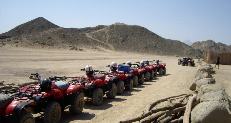 Moto Safari