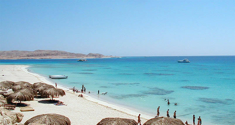 Mahmya Island Hurghada