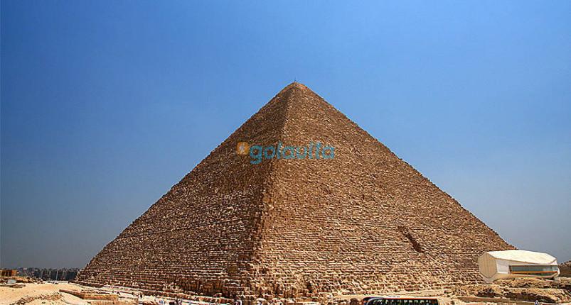 El Gouna to Cairo Day Trip