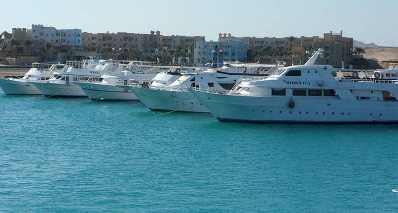 Gifton Island Hurghada