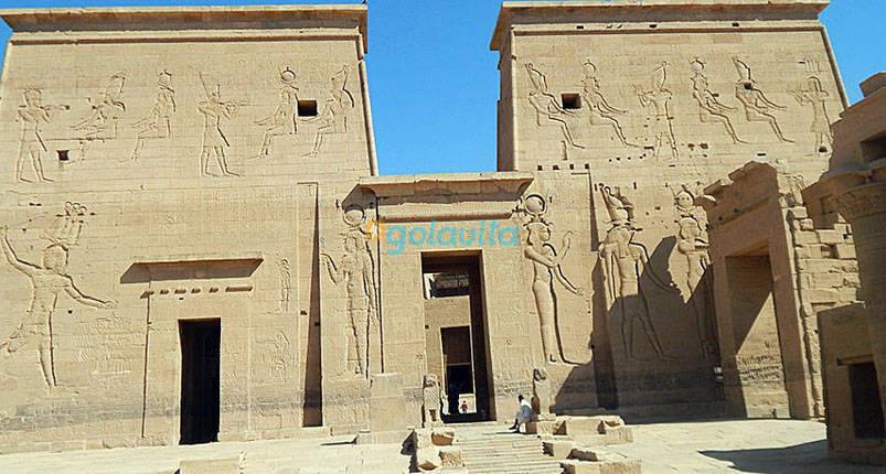 Abu Simbel Tour From Marsa Alam