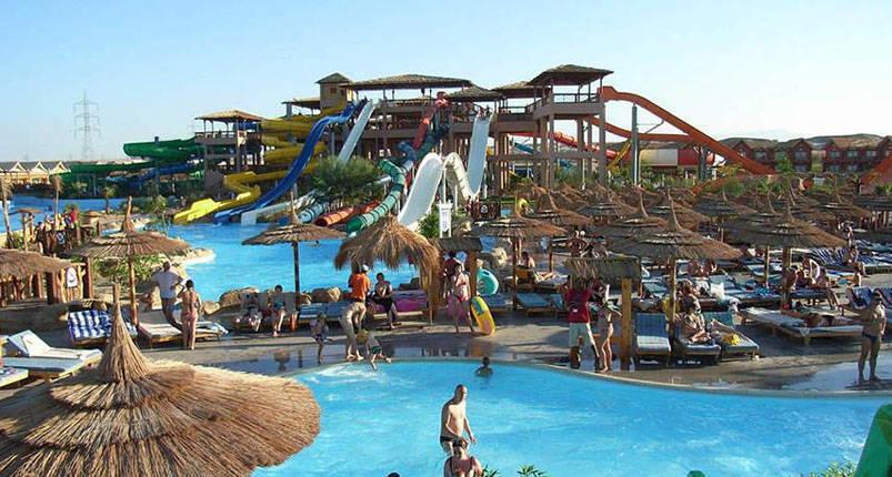 Jungle Aqua Park | Aqua Park Hurghada
