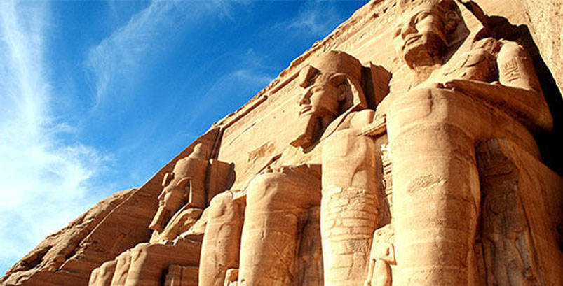 Aswan to Abu Simbel By Flights