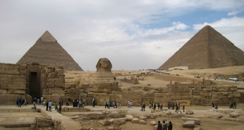Hurghada To Cairo Flights Two Days