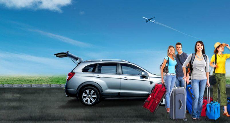 Hurghada Airport Arrival to El Gouna Hotels
